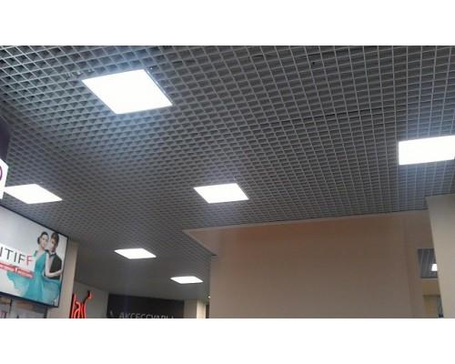 Светильники потолочные для офисных помещений