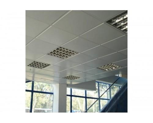 Аллюминиевый потолок Армстронг