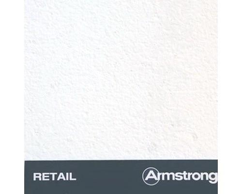 Плита потолочная Armstrong Retail Board 600х600х12 мм