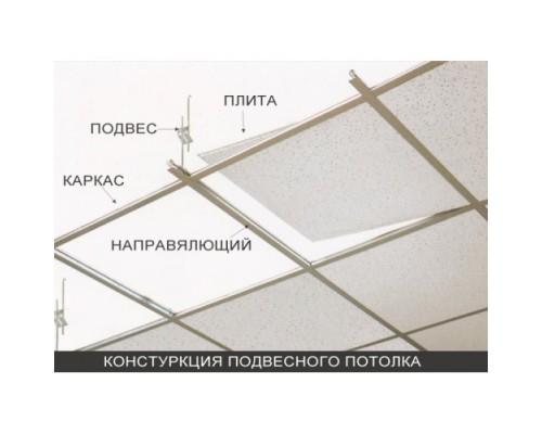 Дешевые потолки Армстронг