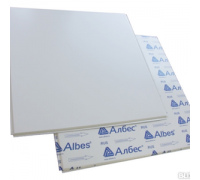 Кассета Албес 600x600 белая мат.Tegular AP600A6