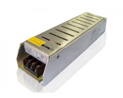 Блок питания для светодиодных лент 24V 150W IP20 Strait