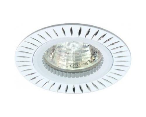 Светильник точечный Feron Белый, GS-M394