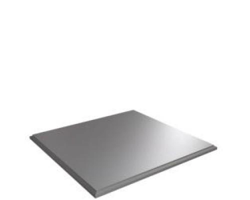 Кассета стальная Албес 595×595 мм
