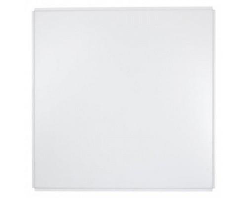 Алюминиевая кассета Армстронг белая Albes