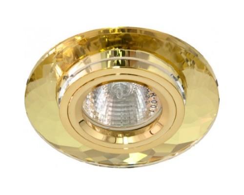 Светильник Feron 8050-2 Золото