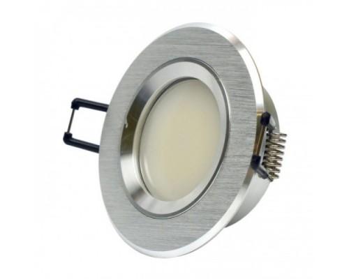Светильник точечный  AS21 Алюминий