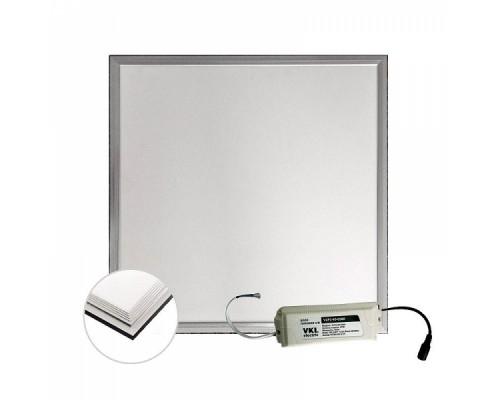 Светодиодный светильник LED SMARTBUY Эконом ультратонкий 40W 4500-6500K