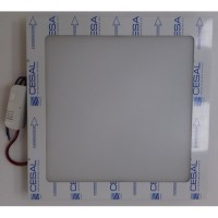 Светильник Cesal LED 300х300мм
